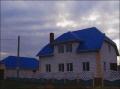 Дом из теплоблоков 4