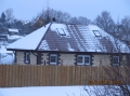 Дом из теплоблоков 10